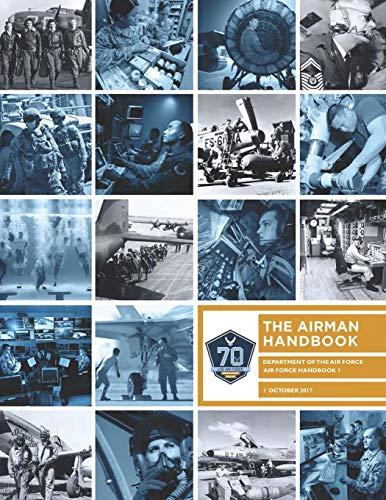 Price comparison product image Air Force Handbook 1: The Airman Handbook