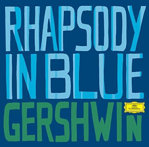 Leonard Bernstein, Los Angeles Philharmonic, Chicago Symphony Orchestra, James Levine & George Gershwin
