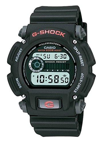 Relógio Masculino G-Shock Digital DW-9052-1VDR
