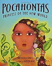 pocahontas princess of the new world