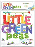 Little Green Peas [With Audio CD]