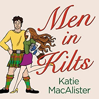 Men in Kilts cover art
