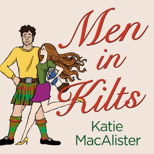 Men in Kilts audiobook cover art
