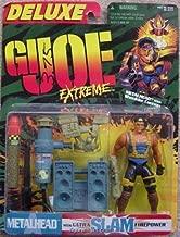 G.I. Joe Extreme Deluxe Metalhead 4