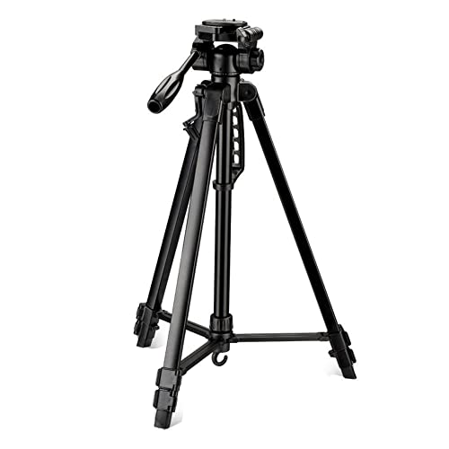 Digitek DTR 550LW Professional Tripods for Cameras