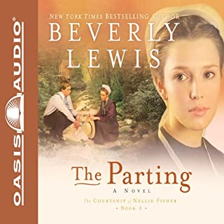 The Parting cover art