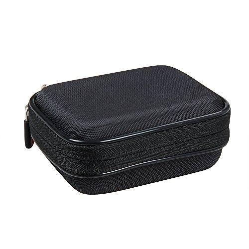 Hermitshell Hard Travel Case Fits Panasonic Men's Shaver fits Traveler ES-RS10-S/ES-RS10-A/ES-RS10-R
