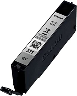 Canon CLI-571GY 7ml 125pages Grey ink cartridge