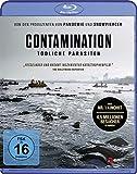 Contamination - Tödliche Parasiten [Blu-ray]