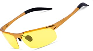 Best night vision polarized sunglasses Reviews