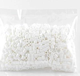Perler Beads White 1000/pack