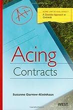 Download Acing Contracts (Acing Series) PDF