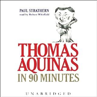 Thomas Aquinas in 90 Minutes cover art