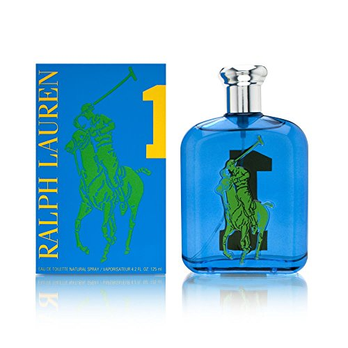 Ralph Lauren 28863 - Agua de colonia, 125 ml