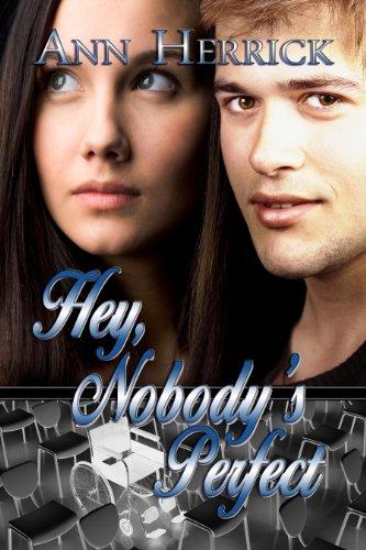 Book: Hey, Nobody's Perfect by Ann Herrick