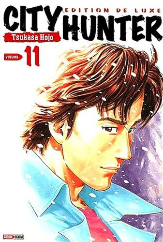 City Hunter T11