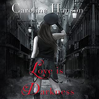 Love Is Darkness Titelbild