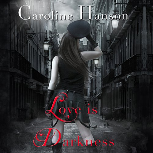 Love Is Darkness cover art