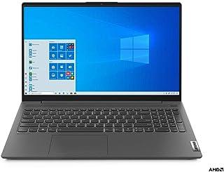 "Lenovo IdeaPad 5 15.6"" Laptop Ryzen 7-4700U 16GB RAM 512GB SSD Graphite Grey - AMD Ryzen 7-4700U Octa-core - 1920 x 1080 F..."
