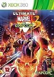 Ultimate Marvel vs Capcom 3 (Xbox 360) [Importación inglesa]