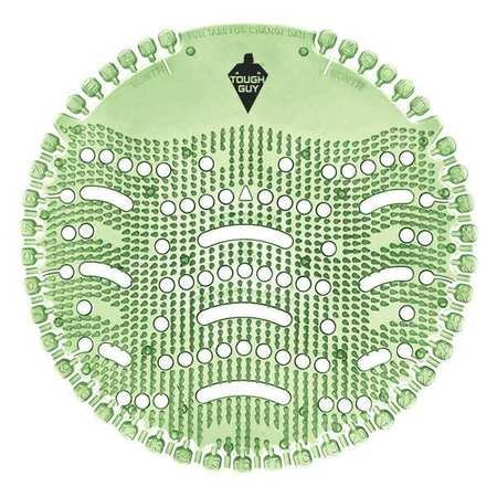 Urinal Screen Wave Cucumber Super beauty product restock quality top! PK10 Melon Columbus Mall
