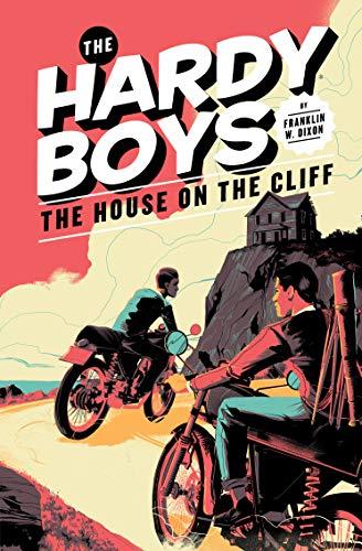 Hardy Boys 02: The House on the Cliff (The Hardy Boys Book 2)