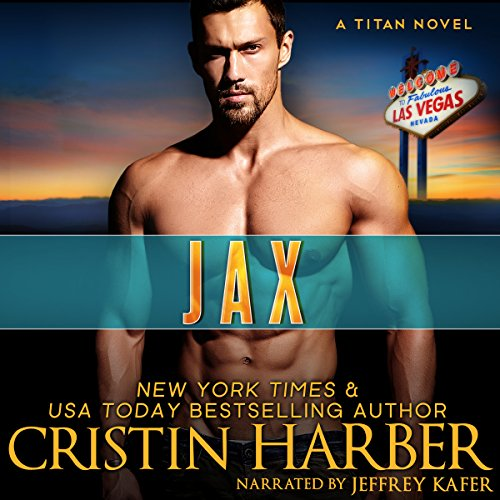 Jax     Titan, Book 13              By:                                                                                                                                 Cristin Harber                               Narrated by:                                                                                                                                 Jeffrey Kafer                      Length: 9 hrs and 17 mins     108 ratings     Overall 4.6