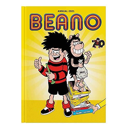 Beano Annual 2021 (Annuals)