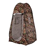 Docooler Portable Outdoor Pop up Tent Camping Beach Toilet Shower Privacy Changing Room