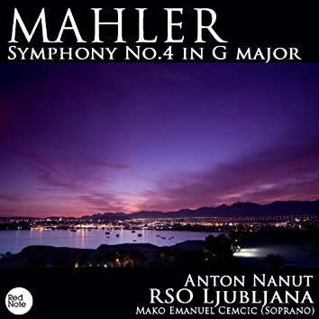 Mahler: Symphony No.4 in G major