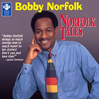 Norfolk Tales                   By:                                                                                                                                 Bobby Norfolk                               Narrated by:                                                                                                                                 Bobby Norfolk                      Length: 52 mins     3 ratings     Overall 5.0