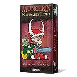 Edge Entertainment Munchkin Navidades Light - Español