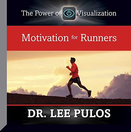 Motivation for Runners audiobook cover art
