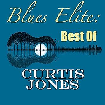 Blues Elite: Best Of Curtis Jones