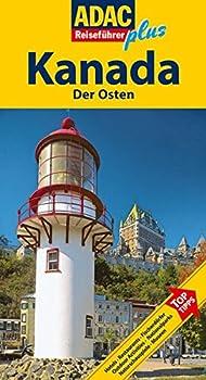Paperback ADAC Reisef+â-+hrer plus Kanada. Der Osten [German] Book