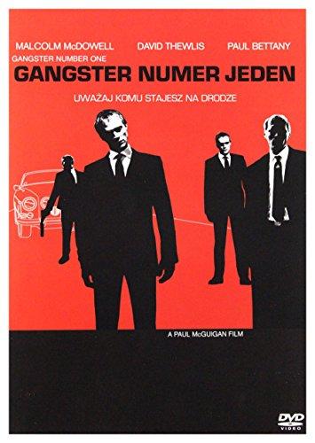 Gangster No. 1 [DVD] [Region 2] (IMPORT) (Keine deutsche Version)