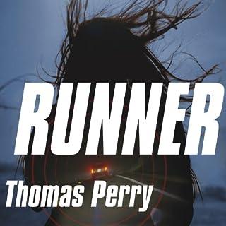 Runner audiobook cover art