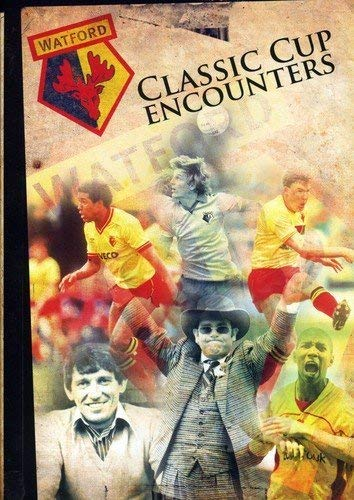 Watford FC: Cup Encounters [DVD] [2008]