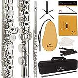 hole flutes
