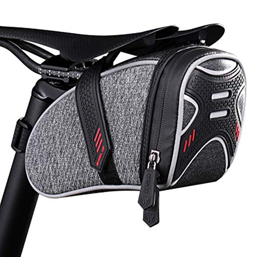 CHENSHJI Fiets Top Tube Bag Paardrijden Fietsen Accessoires Fietstas Cycling Pack-buidel opslag bagage tassendrager