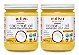 DELICIOUS PLANT-BASED BUTTER ALTERNATIVE: Coconut oil with mouthwatering butter aroma and flavor for homemade popcorn, sautéing, baking, and spreading MELTS EASILY WITHOUT BURNING: Heat up to 400° F for a variety of recipes to enjoy the creamy and ri...