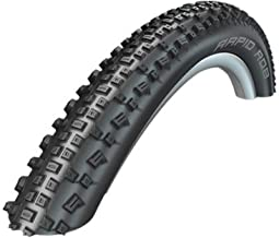Schwalbe Rapid Rob Active Line, Drahtreifen Unisex Bicycle