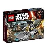 LEGO Star Wars Resistance Trooper Battle by LEGO