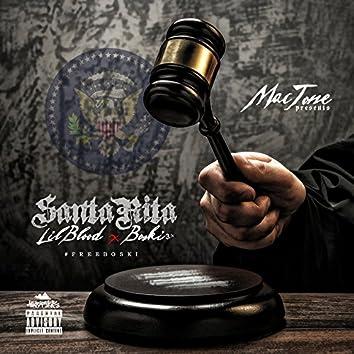 Santa Rita (feat. Lil Blood & Boski)