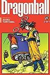 Dragon Ball (3-in-1 Edition) Volume 12: ...