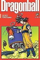 Dragon Ball (3-in-1 Edition), Vol. 12: Includes vols. 34, 35 & 36 (12)