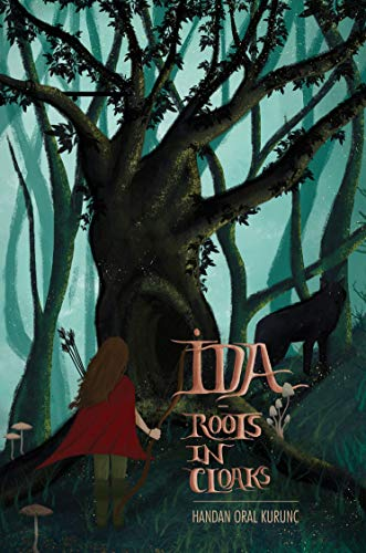 DA - Roots in Cloaks (English Edition)