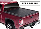 PowertraxPRO MX Retractable Truck Bed Tonneau Cover | 90472 | fits Chevy & GMC...