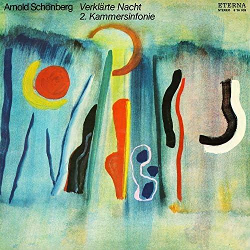 Kammerorchester Berlin, Leipziger Kammermusikvereinigung & Max Pommer