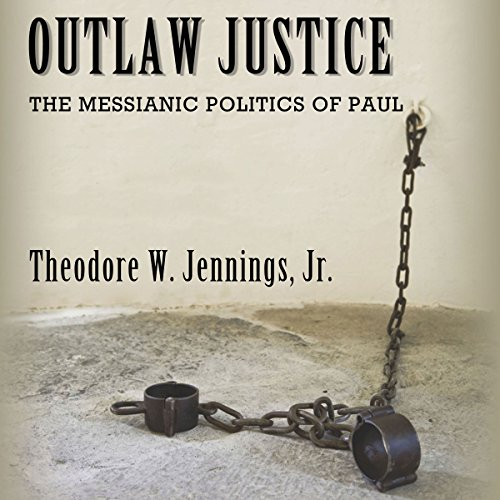Outlaw Justice cover art
